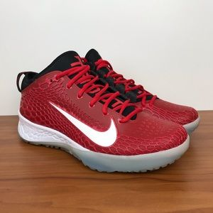 Nike Force Zoom Trout 5 Baseball Turf Shoes